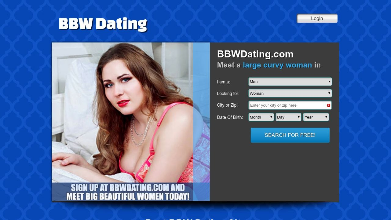 Bbw Dating Dating Site Post Thumbnail