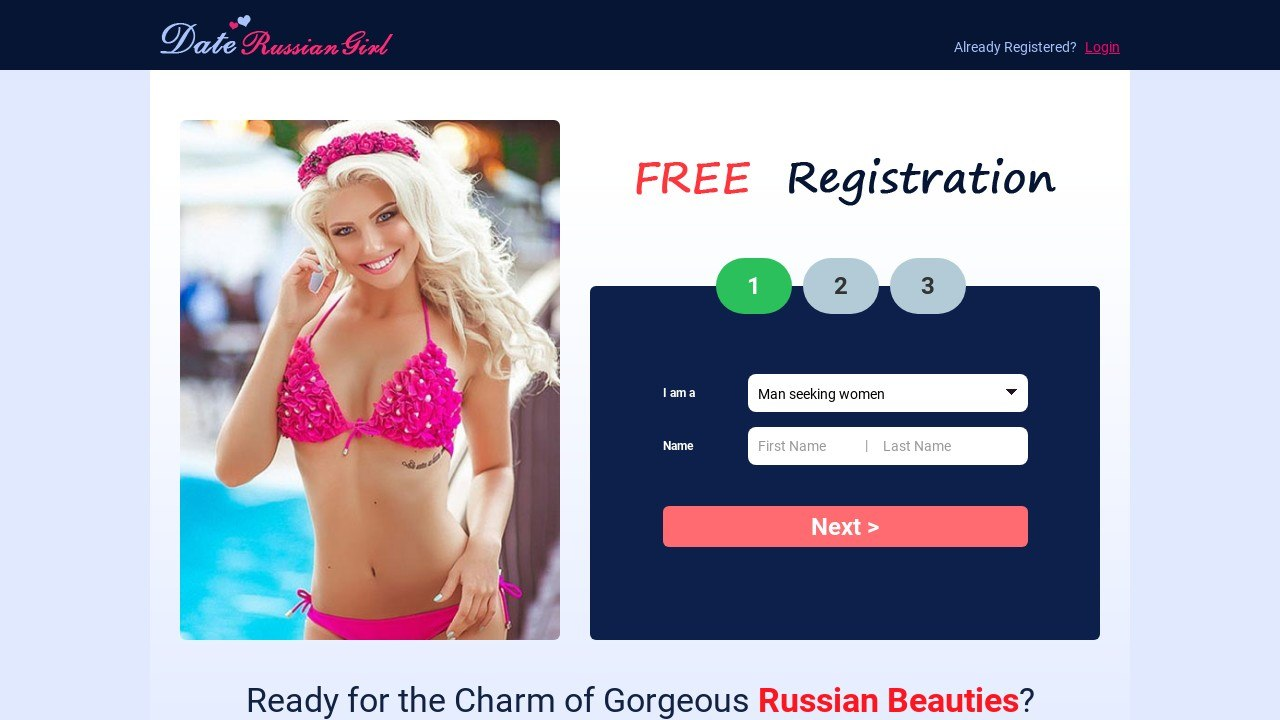 Date Russian Girl Dating Site Post Thumbnail